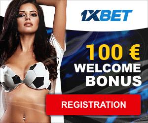 1xbet sport bonus